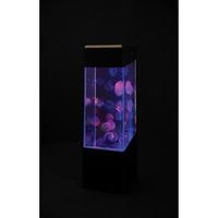 Light and Motion Jelly Ball Lamp