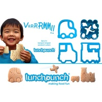 Lunch Punch - VrrrM