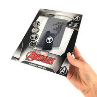 Marvel Avengers Gadget Decals