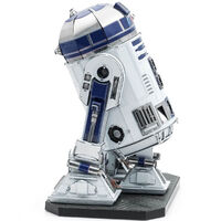 Metal Earth ICONX R2-D2