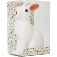 Rabbit Colour Changing LED Lamp
