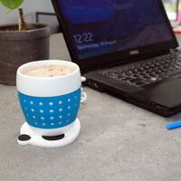 Warm it Up Panda USB Cup Warmer