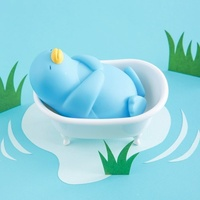 Dreams Relax Penguin Bath Light