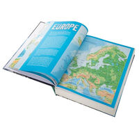 World Puzzle Activity Book