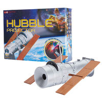 Hubble Projector