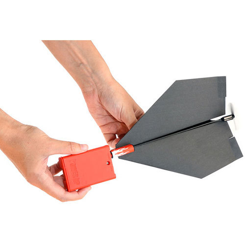 PowerUp 2.0 Electric Paper Airplane Conversion Kit