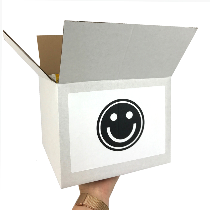 Emoticon Gift Box