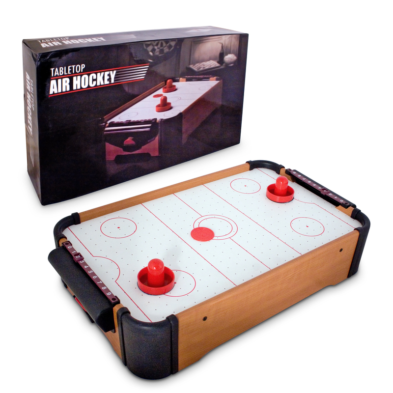 Superieur Tabletop Air Hockey ...