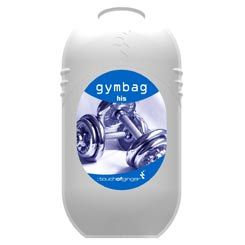 On the Go Pods - His Gymbag
