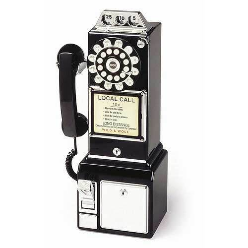 1950's Diner Phone
