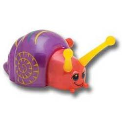 Z Wind Ups - Snoozy the Snail
