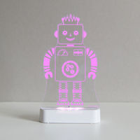 Aloka Sleepy Lights Robot