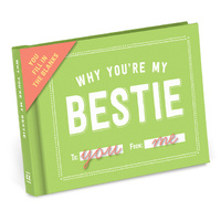 Bestie Journal