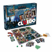 Cluedo Harry Potter Edition1}