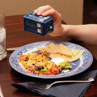 Doctor Who - Tardis Salt and Pepper Shakers