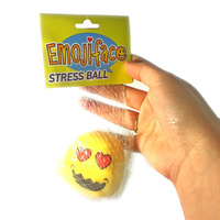 Emojiface Stress Ball