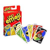 Emoji Uno Card Game1}