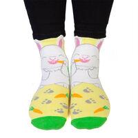 Feet Speak Bring Snacks Socks1}