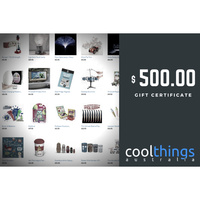 Gift Certificate - $500