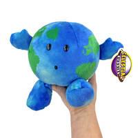 Celestial Buddies Little Earth Plush1}