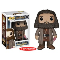 Harry Potter Rubeus Hagrid Pop Vinyl Figure