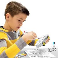 Hot Wheels Maker Kitz DIY Design Race Kit1}
