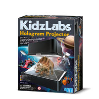 KidzLabs Hologram Projector
