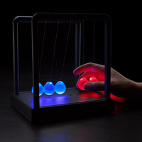 LED Light Up Balance Balls