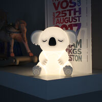 LED Touch Lamp Koala1}