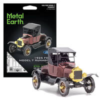 Metal Earth 1925 Ford Model T Runabout