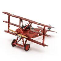 Metal Earth Fokker Dr.I Triplane1}