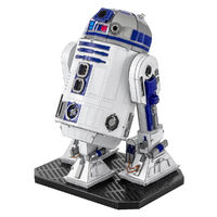 Metal Earth ICONX R2-D21}