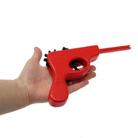 Man Up - The Rubber Band Gun