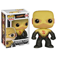 Reverse Flash Pop Vinyl Figure