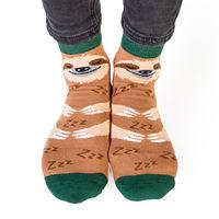 Sloth Socks1}