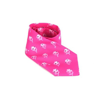 Smooch Novelty Necktie