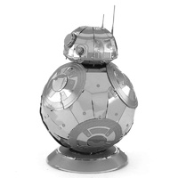 Star Wars Metal Earth BB-8