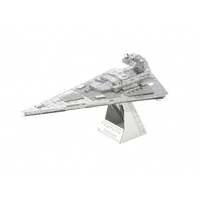 Star Wars Metal Earth Imperial Star Destroyer1}
