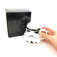 Star Wars Stormtrooper 3D Mug1}