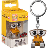 Wall-E Exclusive Pocket Pop Keychain1}