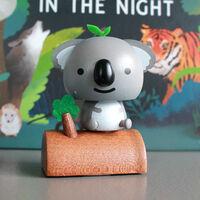 Wooden Happy Koala Bobbler1}
