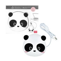 Warm it Up Panda USB Cup Warmer1}
