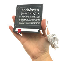 Warm it Up Book Lovers USB Cup Warmer