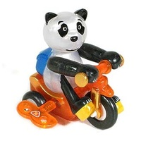 Z Wind Ups - Bruno the Biker Bear