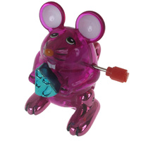 Z Wind Ups Marvin the Mouse