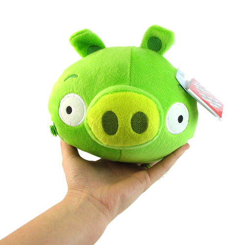 Angry Birds Reversibles - Pig
