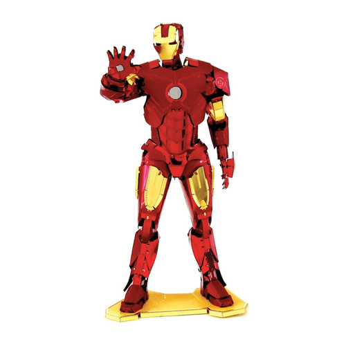 Avengers Metal Earth Ironman