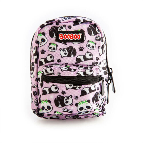 BooBoo Mini Backpack Panda