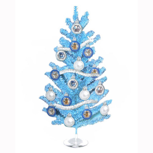 Doctor Who Miniature Christmas Tree