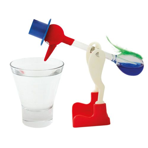 Duncan - The Drinking Bird